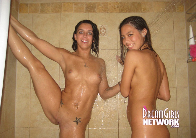 I post nake